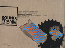 sound:frame 2009 (Evolution remixed! Visualising electronic music)
